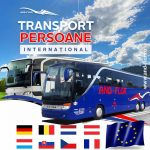 AND FLOR Transport persoane international