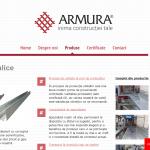 armura producator profile metalice rigips