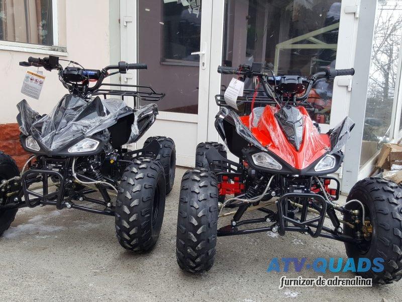 ATV de vanzare BACAU