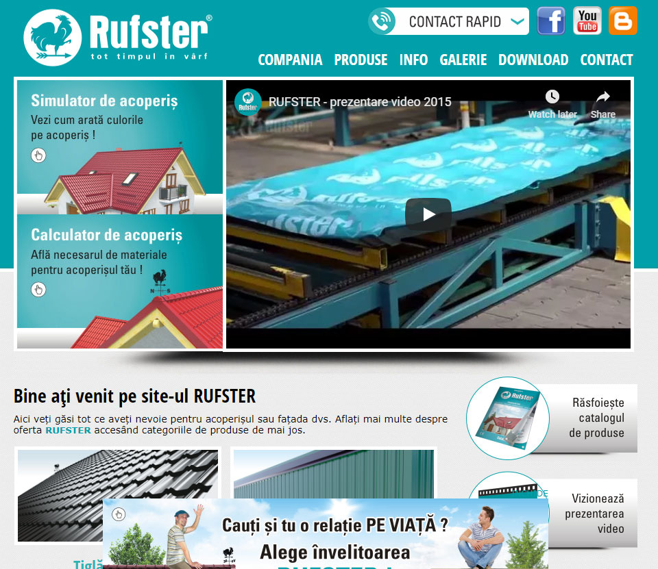 Rufster.ro