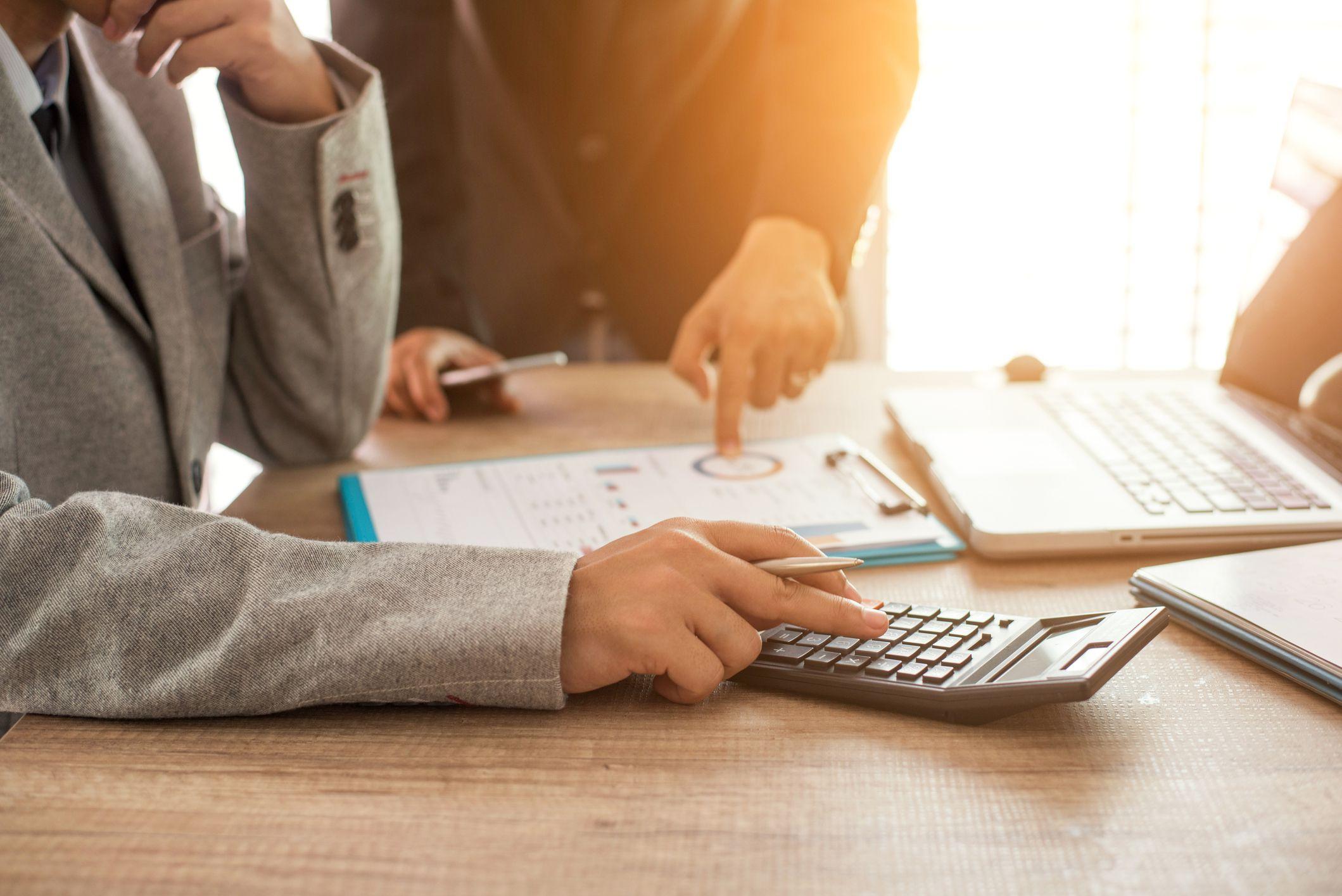 Calculator pentru credit