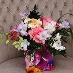 Cutii de flori